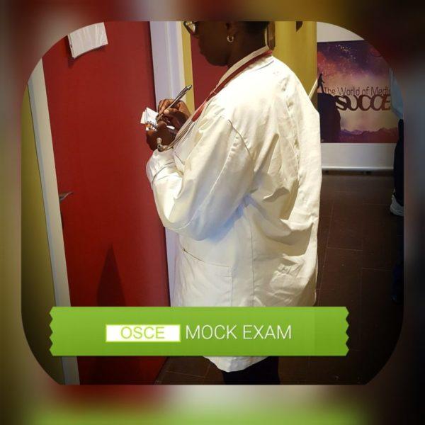 NAC OSCE Mock Exam Aug 26