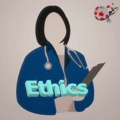 Ethics MCCQE1