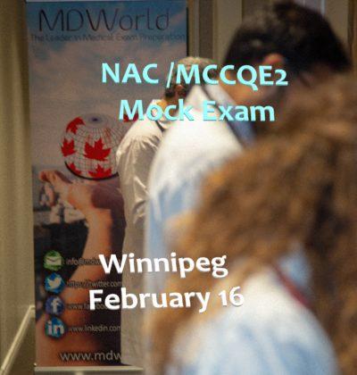 NAC OSCE Mock Exam Feb 16 2020